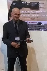 Boriss Garaņins