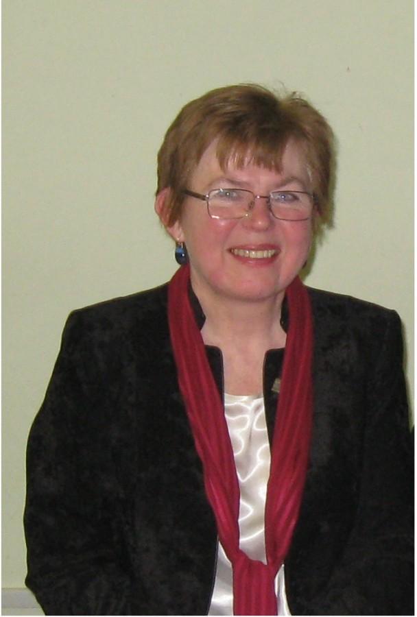 Silvija Zakke